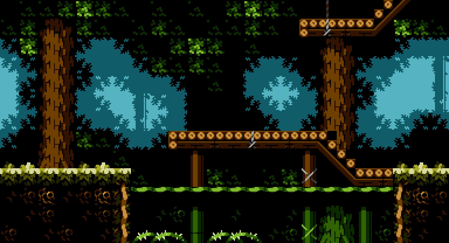 Legacy Classic VL.II - Swamp