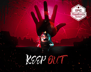 KEEP OUT - Brand New Demo 2.0 [Free] [Adventure] [Windows]