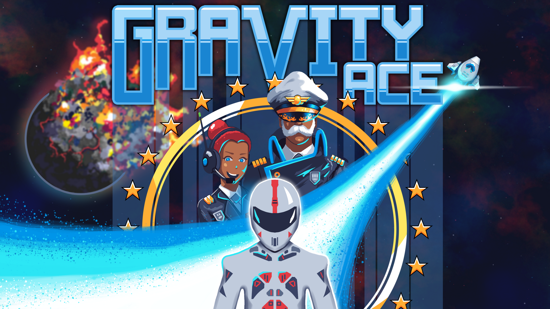 Gravity Ace (Early Access)