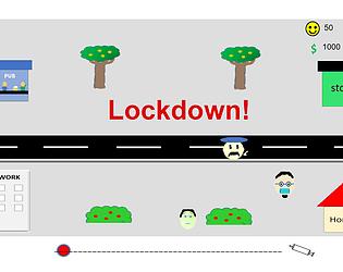 Lockdown (Initial version)
