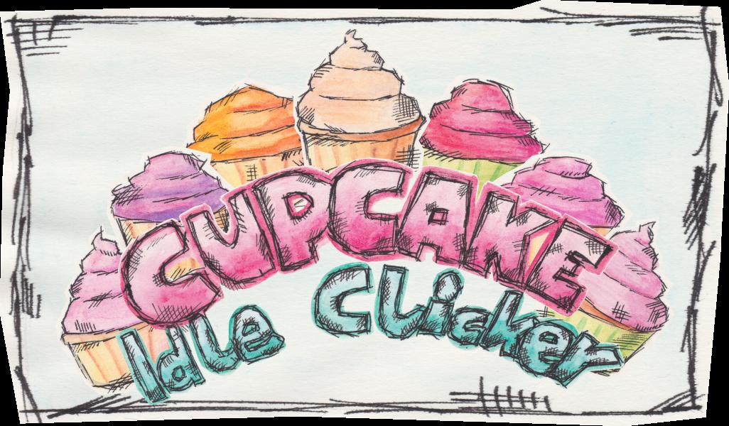 Cupcake Idle Clicker