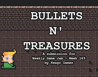 Bullets N' Treasures