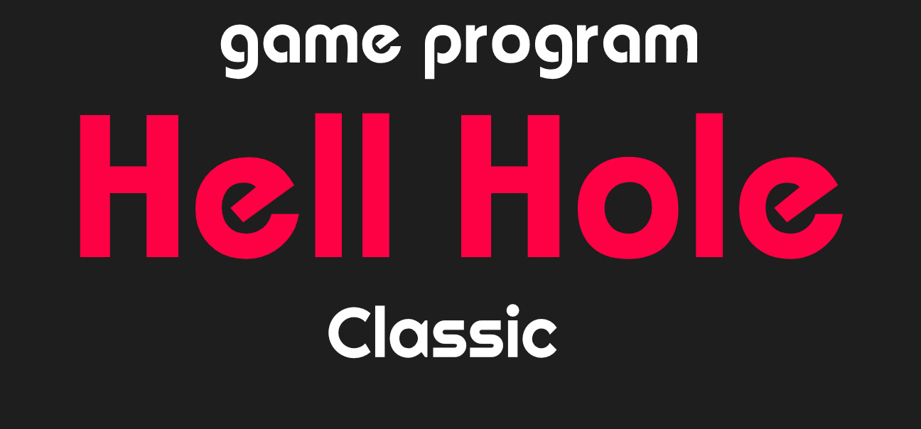 Hell Hole Classic