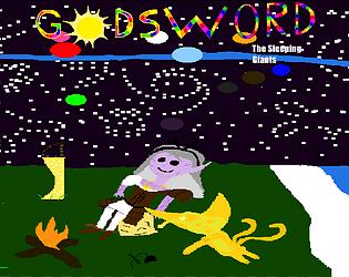 Godsword: The Sleeping Giants 2D Edition Lite