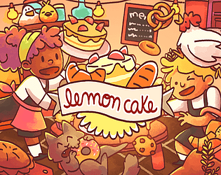 Lemon Cake Demo [Free] [Simulation] [Windows]