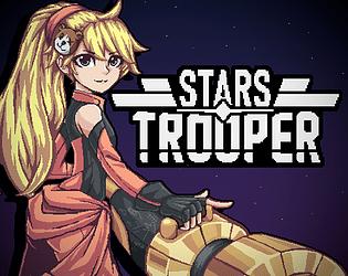 Stars Troopers (Jam Version) [Free] [Shooter] [Windows]