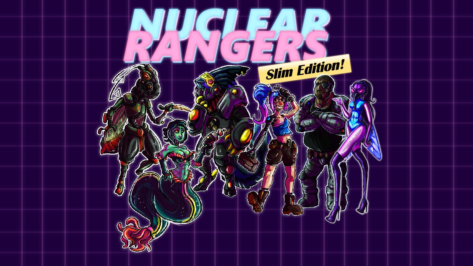 Nuclear Rangers