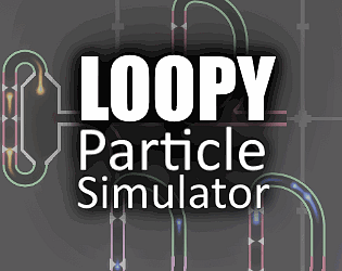 Loopy Particle Simulator