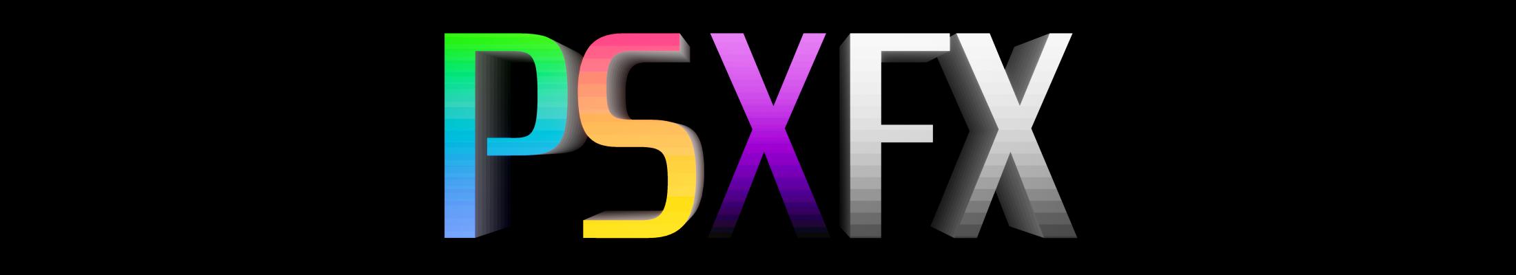PSXFX - Retro Graphics for Unreal Engine 4