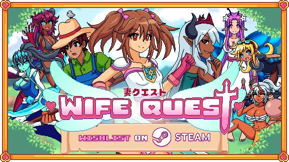 Wishlist Wife Quest