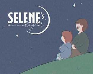 Selene's Moonlight VR