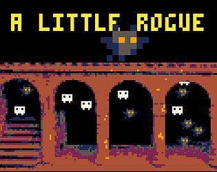 A Little Rogue