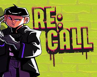 RE:CALL (DEMO)