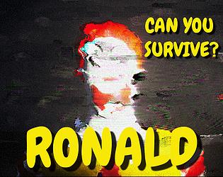 Ronald [Free] [Adventure] [Windows]