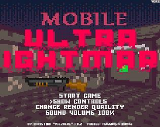 Ultra Nightmare Mobile
