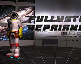 Fullmetal Repairman