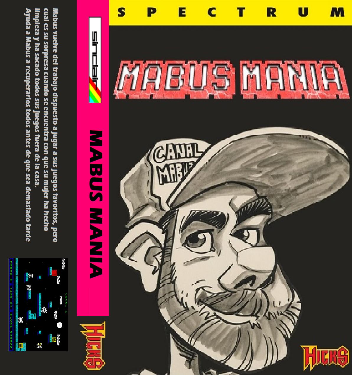 MABUS MANIA