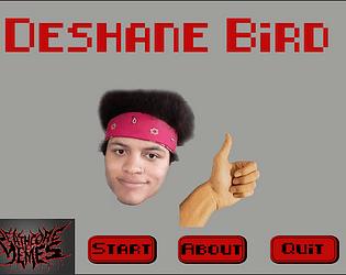 DeShane Bird