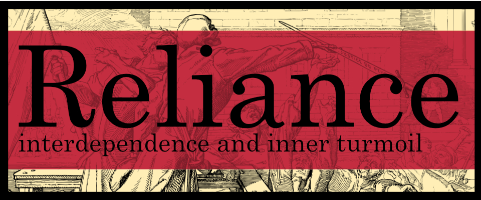 Reliance: Interdependence and Inner Turmoil