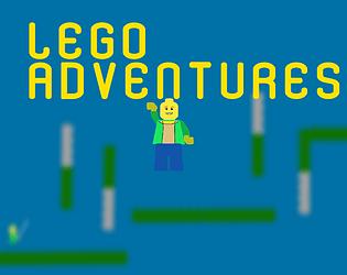 Unity x Lego : Lego Adventures Online