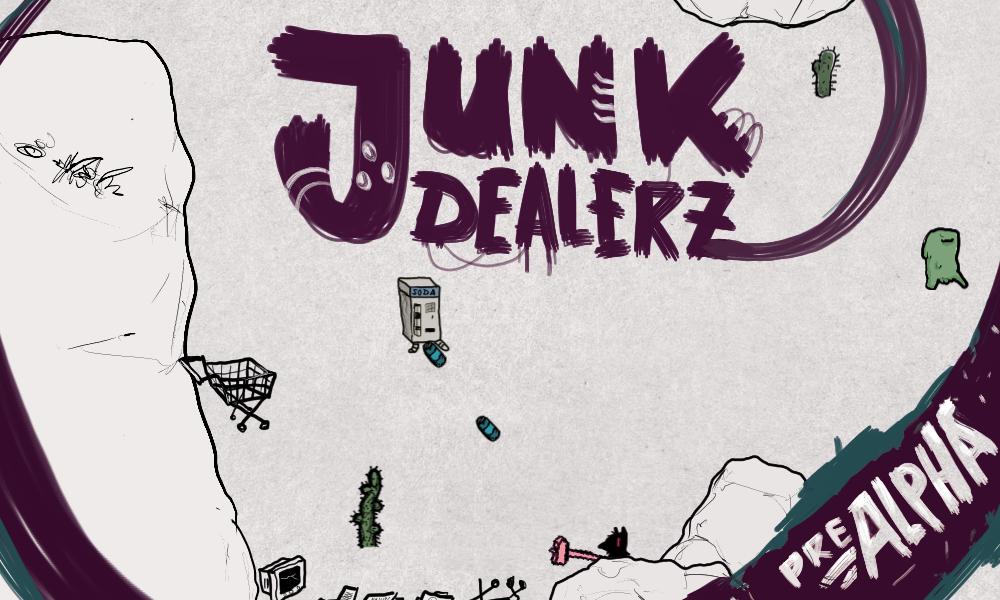 Junk Dealerz