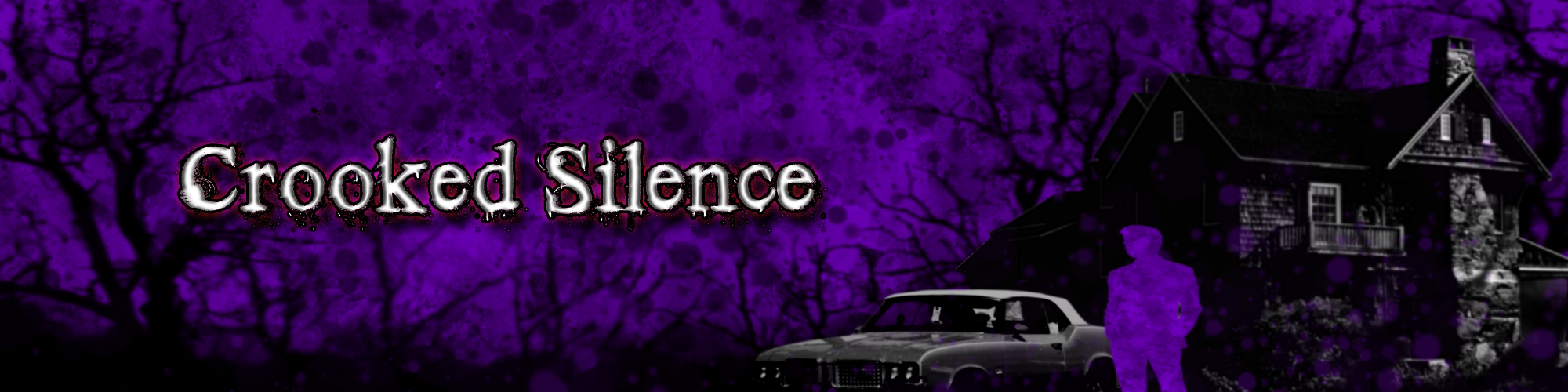 Crooked Silence: The Full Pack