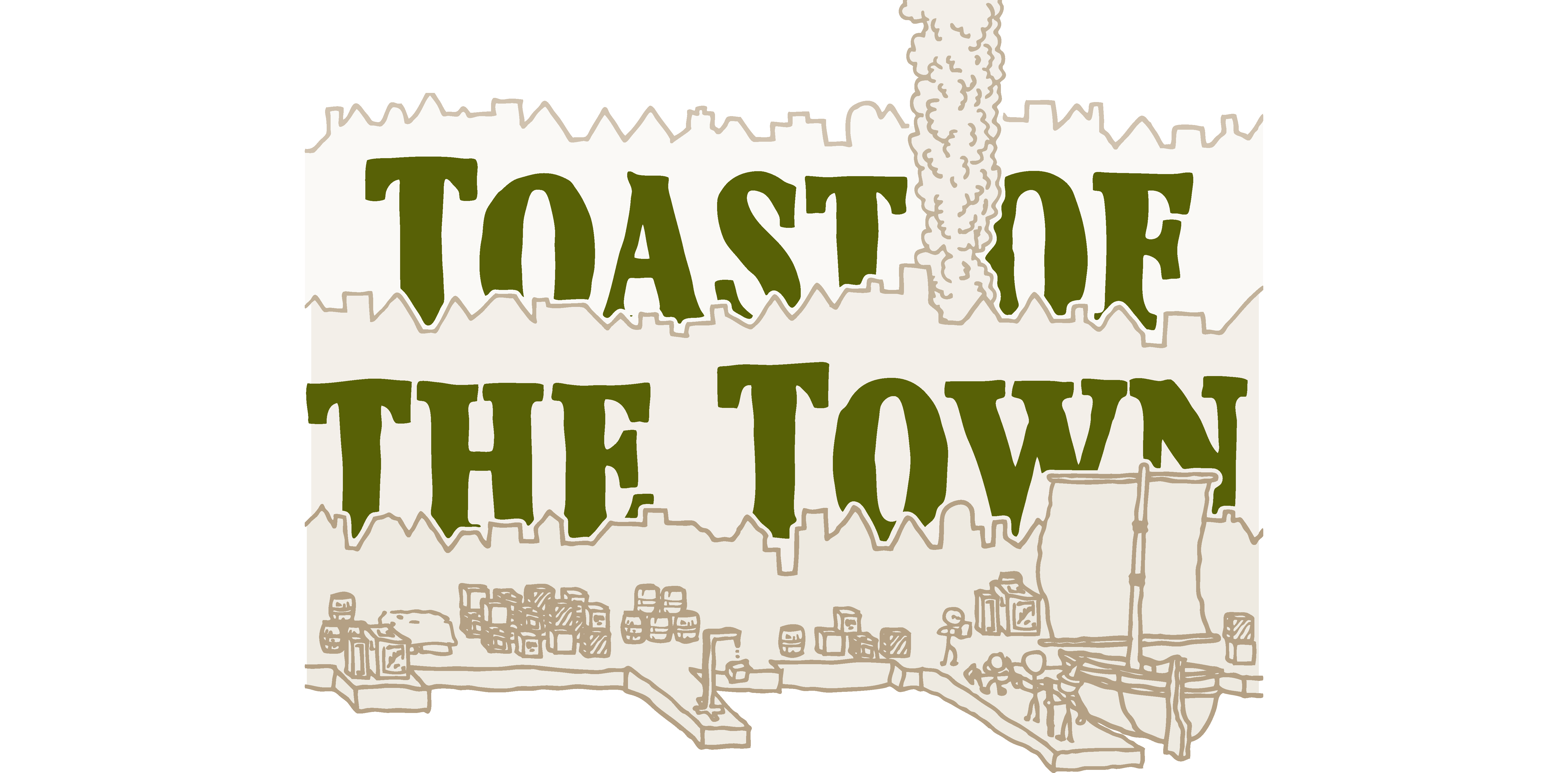 Risus: Toast of the Town