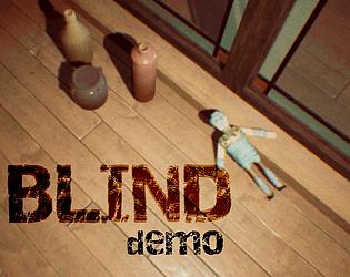 BLIND (non-playable demo)
