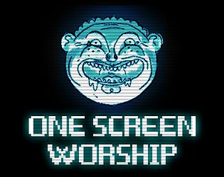 One Screen Worship