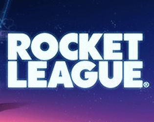 Rocket League (Rocket Pass 6)