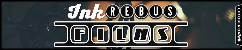 Ink Rebus: Films