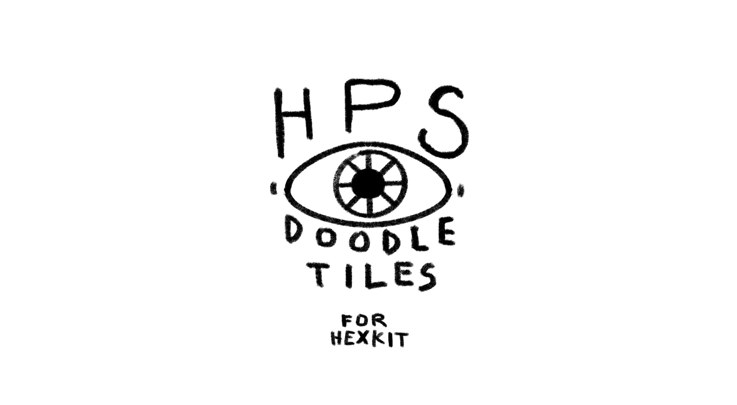 HPS Doodle Tiles