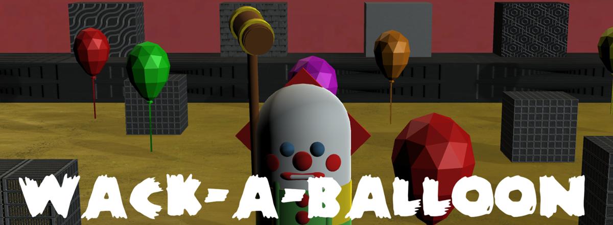 Wack-A-Balloon