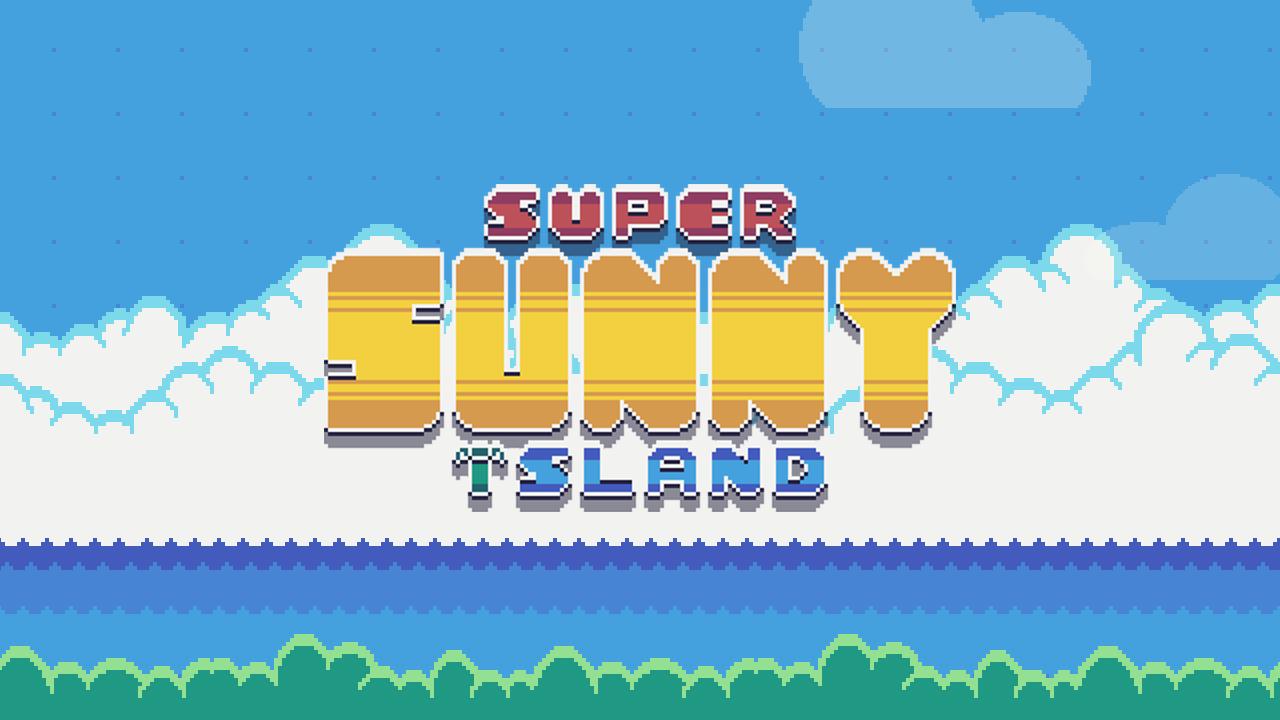 Super Sunny Island