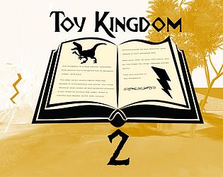 Toy Kingdom 2