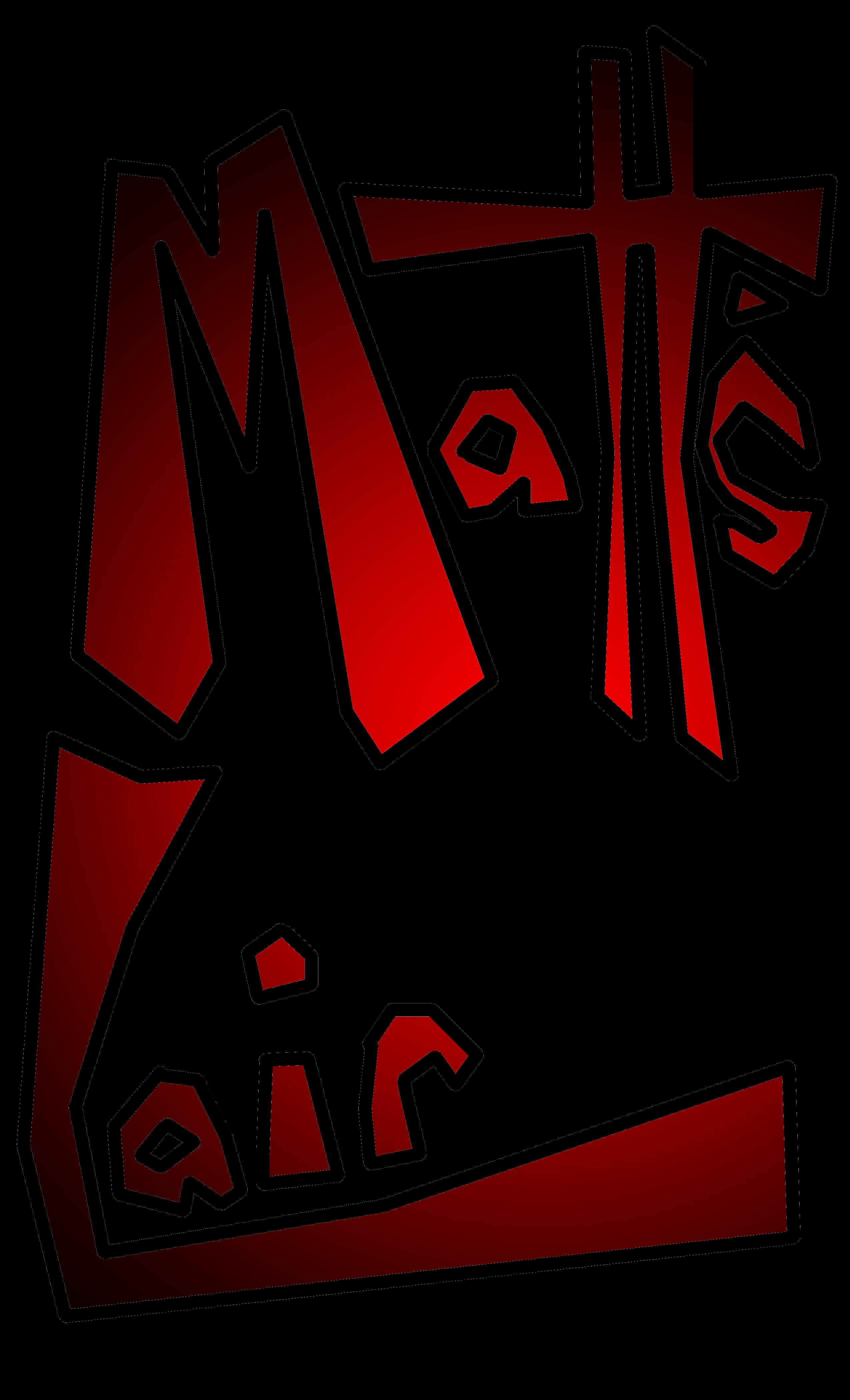 Matt's Lair Game Logo
