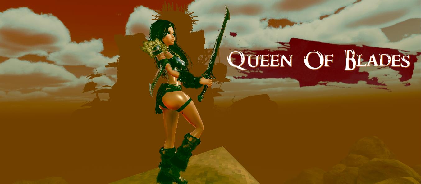 Queen Of Blades Part 1