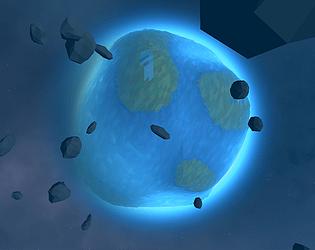 Galaxy Escape