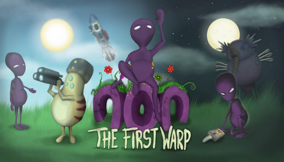 non - The First Warp