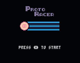 Proto-Racer