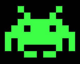 Pong Invader