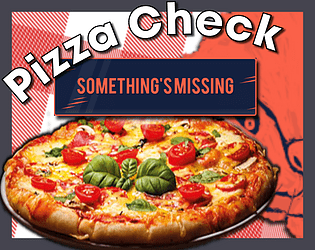 Pizza Check