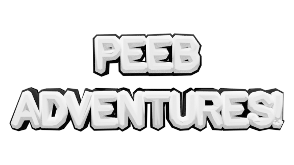 Peeb Adventures - Demo