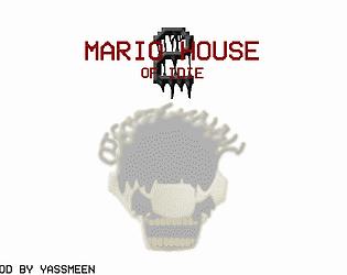 Mario's house of idie 2