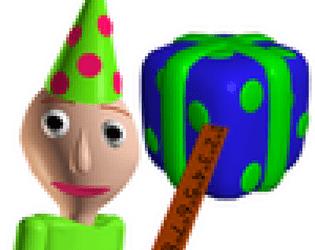 Baldis basics birthday bash mod menu