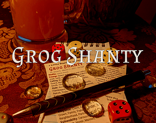 Grog Shanty for Little Scratches