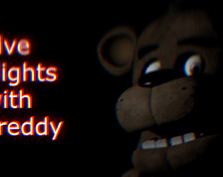 Five Nights with Freddy