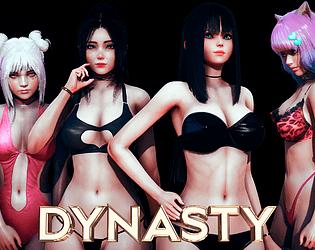 DYNASTY - SEASON 1 -  CHAPTER 2
