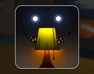 Sleep boy sleep - horror game