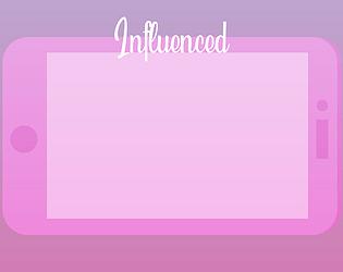 Influenced | Playtesting 2